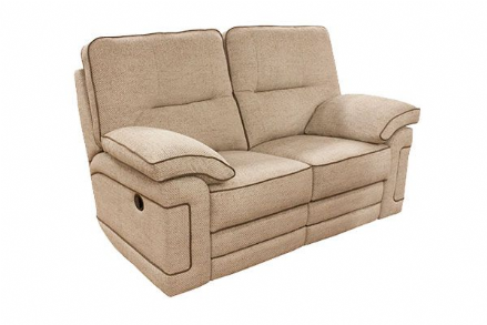 Plaza 2 Seater Sofa Power Recliner